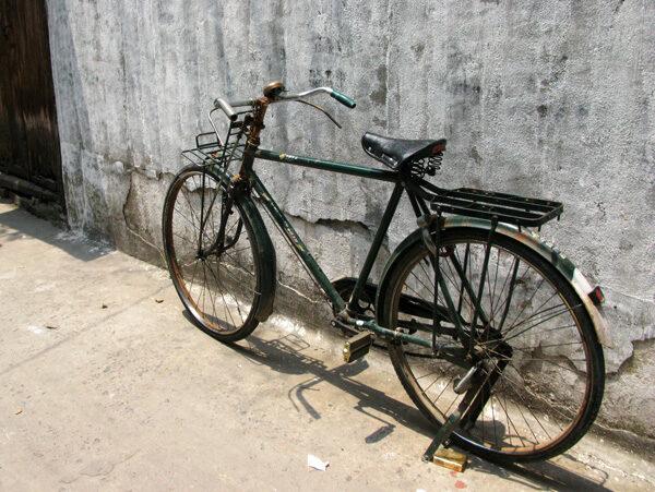 Chinese Bike